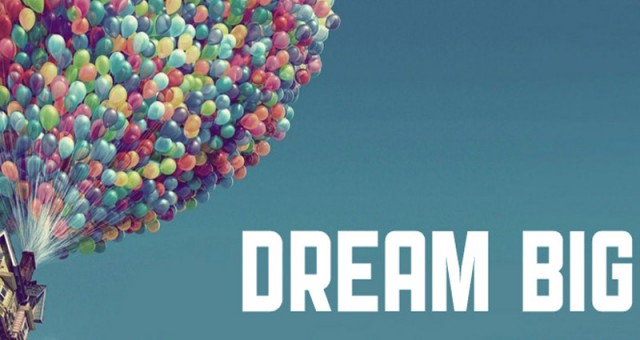 The Most Precious Resource on the Planet? Big Dreamers